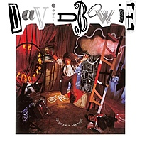 Виниловая пластинка DAVID BOWIE - NEVER LET ME DOWN (180 GR)
