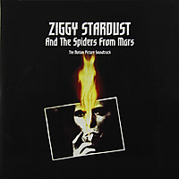 Виниловая пластинка DAVID BOWIE - ZIGGY STARDUST AND THE SPIDERS FROM MARS THE MOTION PICTURE SOUNDTRACK (2 LP, 180 GR)