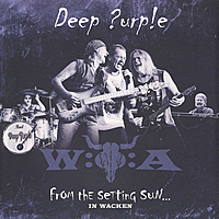 Виниловая пластинка DEEP PURPLE - FROM THE SETTING SUN... (IN WACKEN) (3 LP)