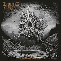 Виниловая пластинка DESERTED FEAR - DROWNED BY HUMANITY (180 GR)