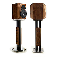 "Diapason Adamantes III Natural Wood, обзор. Журнал ""WHAT HI-FI?"""