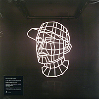 Виниловая пластинка DJ SHADOW - RECONSTRUCTED-THE BEST OF DJ SHADOW (2 LP)