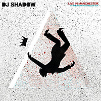 Виниловая пластинка DJ SHADOW - LIVE IN MANCHESTER: THE MOUNTAIN HAS FALLEN TOUR (2 LP)