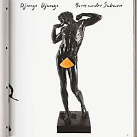 Виниловая пластинка DJANGO DJANGO - BORN UNDER SATURN (2 LP+CD)