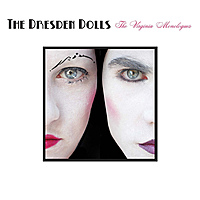 Виниловая пластинка DRESDEN DOLLS - THE VIRGINIA MONOLOGUES (3 LP)