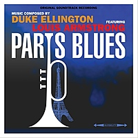 Виниловая пластинка DUKE ELLINGTON & LOUIS ARMSTRONG - PARIS BLUES