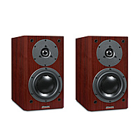"Dynaudio Focus 110 A, обзор. Журнал ""Stereo & Video"""