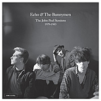 Виниловая пластинка ECHO & THE BUNNYMEN - THE JOHN PEEL SESSIONS 1979-1983 (2 LP, 180 GR)