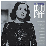 Виниловая пластинка EDITH PIAF - THE VERY BEST OF (REISSUE, 180 GR)
