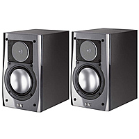 "Elac BS123, обзор. Журнал ""Stereo & Video"""