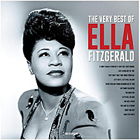 Виниловая пластинка ELLA FITZGERALD - THE VERY BEST OF (COLOUR, 180 GR)