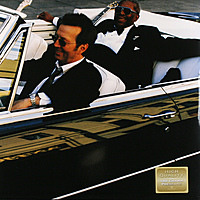 Виниловая пластинка ERIC CLAPTON & B.B. KING - RIDING WITH THE KING (180 GR)