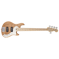 Бас-гитара Fender American Deluxe Dimension Bass V HH MN