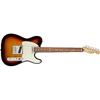 Электрогитара Fender Player Telecaster PF