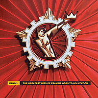 Виниловая пластинка FRANKIE GOES TO HOLLYWOOD - BANG! THE GREATEST HITS OF FRANKIE GOES TO HOLLYWOOD (2 LP)