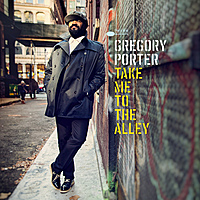 Виниловая пластинка GREGORY PORTER - TAKE ME TO THE ALLEY (2 LP)