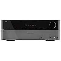 "AV ресивер Harman Kardon AVR 165, обзор. Журнал ""Hi-Fi.ru"""