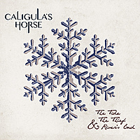 Виниловая пластинка CALIGULA'S HORSE - THE TIDE, THE THIEF & RIVER'S END (2 LP+CD)