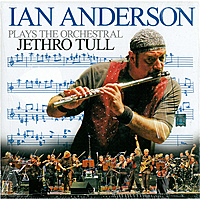 Виниловая пластинка IAN ANDERSON - PLAYS THE ORCHESTRAL JETHRO TULL