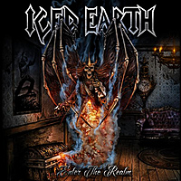 Виниловая пластинка ICED EARTH - ENTER THE REALM (LIMITED, 180 GR)