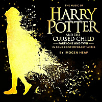 Виниловая пластинка IMOGEN HEAP - THE MUSIC OF HARRY POTTER AND THE CURSED CHILD (LIMITED, 2 LP, 180 GR)