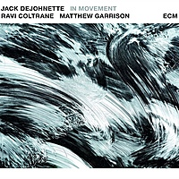 Виниловая пластинка JACK DEJOHNETTE - JACK DEJOHNETTE: IN MOVEMENT (2 LP)