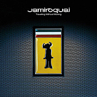 Виниловая пластинка JAMIROQUAI - TRAVELLING WITHOUT MOVING (2 LP, 180 GR)