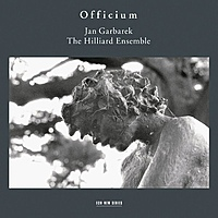 Виниловая пластинка JAN GARBAREK & THE HILLIARD ENSEMBLE - JAN GARBAREK & THE HILLIARD ENSEMBLE: OFFICIUM (2 LP)
