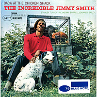 Виниловая пластинка JIMMY SMITH - BACK AT THE CHICKEN SHACK