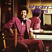 Виниловая пластинка JOHN GARY WILLIAMS - JOHN GARY WILLIAMS