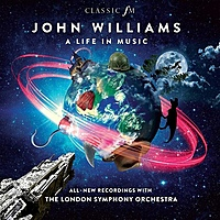 Виниловая пластинка JOHN WILLIAMS - WILLIAMS: A LIFE IN MUSIC