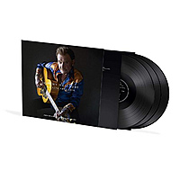 Виниловая пластинка JOHNNY HALLYDAY - SON REVE AMERICAIN - LIVE AU BEACON THEATRE DE NEW-YORK 2014 (180 GR, 3 LP)