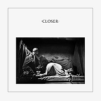Виниловая пластинка JOY DIVISION - CLOSER (40TH ANNIVERSARY, LIMITED, CLEAR)