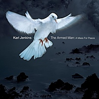 Виниловая пластинка KARL JENKINS - THE ARMED MAN: A MASS FOR PEACE (2 LP, 180 GR)