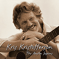 Виниловая пластинка KRIS KRISTOFFERSON - THE AUSTIN SESSIONS (EXPANDED EDITION) (180 GR)