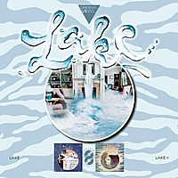 Виниловая пластинка LAKE - ORIGINAL VINYL CLASSICS: LAKE + LAKE II (2 LP)