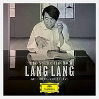 Виниловая пластинка LANG LANG BACH: GOLDBERG VARIATIONS (2 LP)