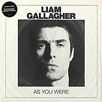 Виниловая пластинка LIAM GALLAGHER - AS YOU WERE