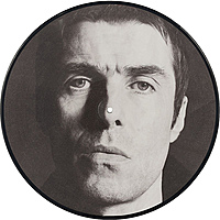 Виниловая пластинка LIAM GALLAGHER - AS YOU WERE (PICTURE)