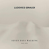 Виниловая пластинка LUDOVICO EINAUDI - SEVEN DAYS WALKING (DAY 1)