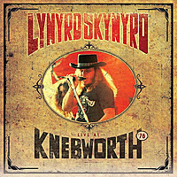 Виниловая пластинка LYNYRD SKYNYRD - LIVE AT KNEBWORTH '76 (2 LP + DVD)