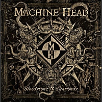 Виниловая пластинка MACHINE HEAD - BLOODSTONE & DIAMONDS (2 LP, 180 GR)