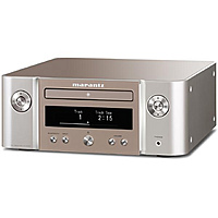 CD-ресивер Marantz Melody M-CR412: FM/DAB+, Bluetooth и поддержка Hi-Res-аудио по USB