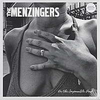 Виниловая пластинка MENZINGERS - ON THE IMPOSSIBLE PAST (COLOUR)