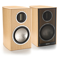 "Monitor Audio Gold GX100, обзор. Журнал ""Stereo & Video"""