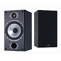 "Monitor Audio Monitor, обзор. Журнал ""WHAT HI-FI?"""