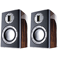 "Monitor Audio Platinum 100, обзор. Журнал ""High Definition"""
