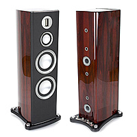 "Monitor Audio Platinum PL300, обзор. Журнал ""WHAT HI-FI?"""