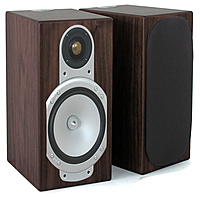 "Monitor Audio RS1, обзор. Журнал ""Stereo & Video"""