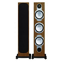 "Monitor Audio Silver RS8, обзор. Журнал ""WHAT HI-FI?"""